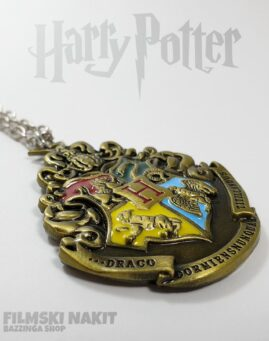 Harry Potter Hogwarts Grb