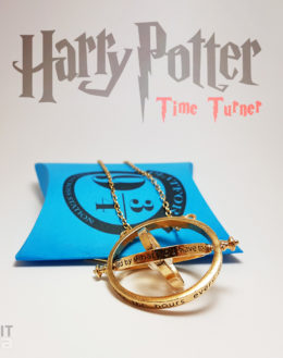 Harry Potter Time Turner 0