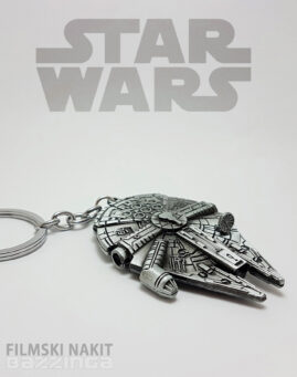 Star Wars Millenium Falcon fn
