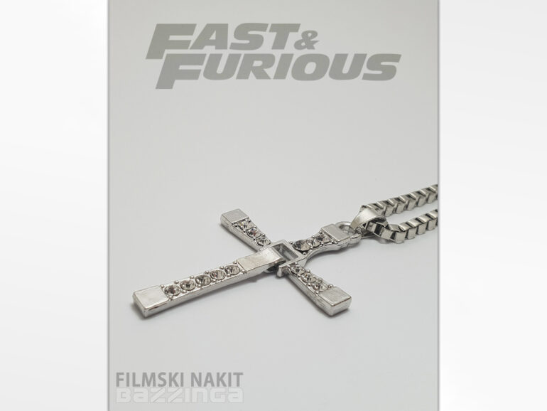 Fast and Furious krst j fn