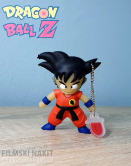 Goku USB Flash fn