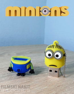 Minions USB Flash fn