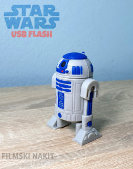 R2D2 Usb Flash fn