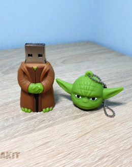 Yoda USB Flash 6