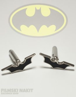Batman cuffs