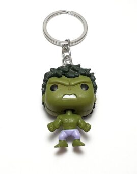 Hulk POP privezak 7