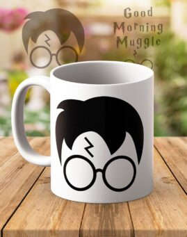 Good Morning Muggle Harry Potter Solja