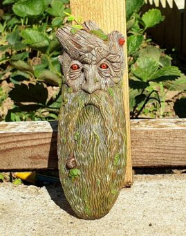 Treebeard Drvobradi Magnet Gospodar Prstenova Lord of the Rings 1