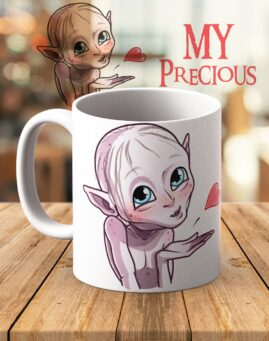 My Precious Solja Lord of the Rings Gospodar Prstenova 1