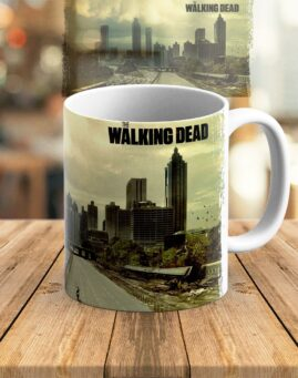 Walking Dead Atlanta s