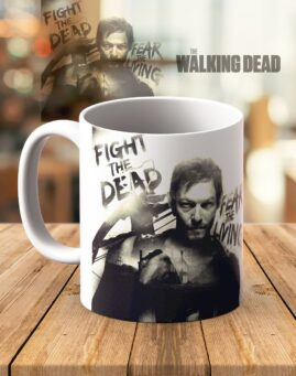 Walking Dead Daryl s