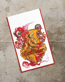 Gryffindor Bookmarker