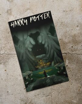 HP 2 Bookmarker