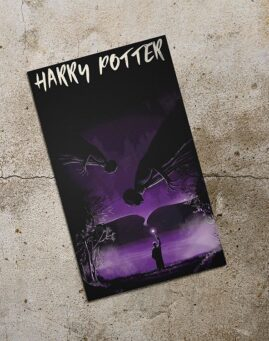 HP 3 Bookmarker